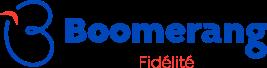 Logo - Boomerang